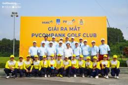 THÀNH LẬP PVCOMBANK GOLF CLUB