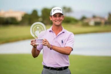PGA Tour lại có thêm nhà tân vô địch