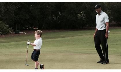 10 lý do bạn nên để con của bạn tham gia chơi Golf ngay hôm nay!