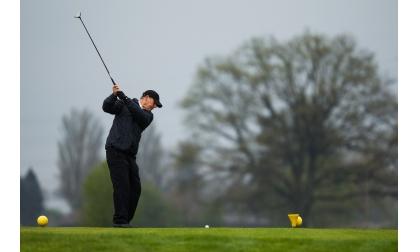 5 mẹo để chơi golf trong thời tiết lạnh