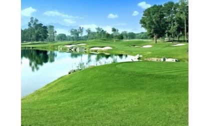 Chính thức mở cửa sân golf Kings Course – Sân golf đẳng cấp thế giới tại Việt Nam