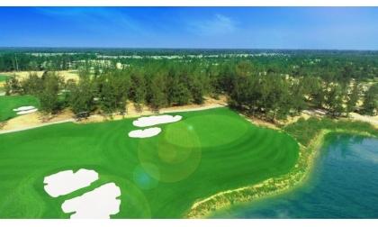 Chính thức nhận đặt Booking TeeTimes sân golf Vinpearl Nam Hội An