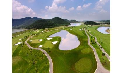 Cập nhật khuyến mại đặt sân golf Legend Hill Tháng 8