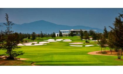 Sân Golf ở Đà Nẵng