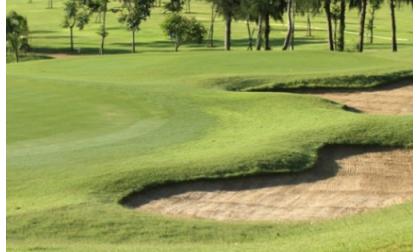 Sân golf Vũng Tàu Paradise – Điểm đến của những người chơi golf