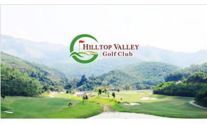 Hilltop Valley Golf Club - Trải nghiệm thách thức thú vị nhất Việt Nam