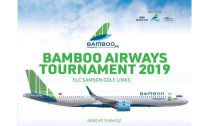 BAMBOO AIRWAYS SUMMER 2019 – Lễ hội mùa hè rực rỡ nhất năm 2019 dành cho Golfer