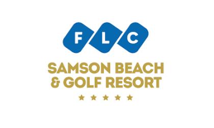 Tận hưởng chuyến du lịch cùng đại gia đình và trải nghiệm golf tại sân golf FLC Sầm Sơn Golf Links.
