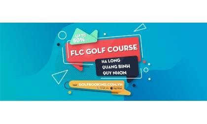 FLC GOLF COURSE  PROMOTION - FLASH SALES