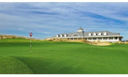 HOIANA SHORES GOLF CLUB - Sân golf tiêu chuẩn Championship - Một tuyệt tác kiến trúc bên dòng di sản.