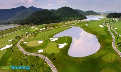 Điểm danh 5 lý do nhất định phải đặt sân golf Legend Hill