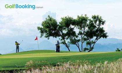 Đặt sân golf phú quốc - chơi golf giữa đảo ngọc xanh biếc