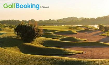 Đặt sân golf Sky Lake - đánh thức khao khát chinh phục thử thách