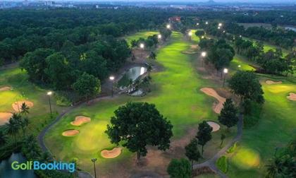 Đặt sân golf Thủ Đức cho những ngươi đam mê Golf chân chính