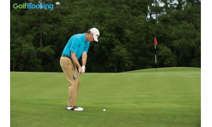 Tổng hợp các thông tin liên quan đến kỹ thuật chip golf