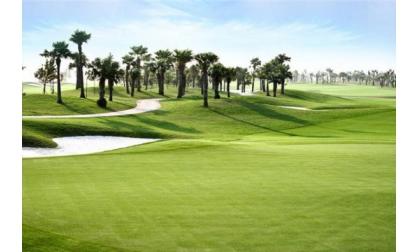 Sân golf Đầm Vạc (Heron Lake)- Điểm đăng cai tổ chức SEA Game 31