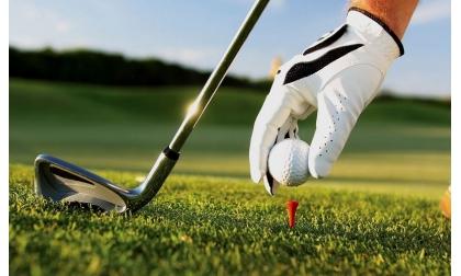 Những bài học chỉ nhận ra khi bạn chơi Golf