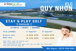 Stay & Play FLC Quy Nhơn