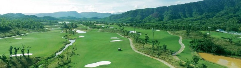 Bà Nà Hill Golf Resort - Vietnamese