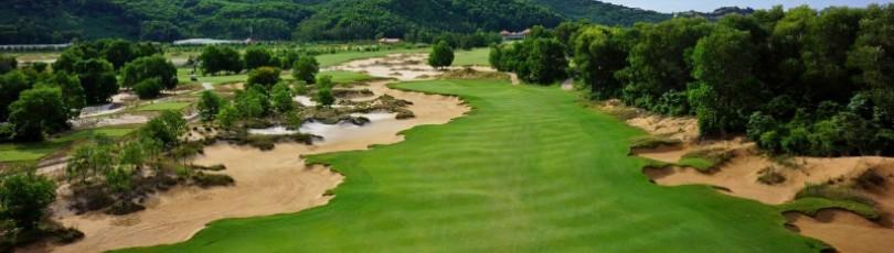 Laguna LangCo Golf Course - Vietnamese