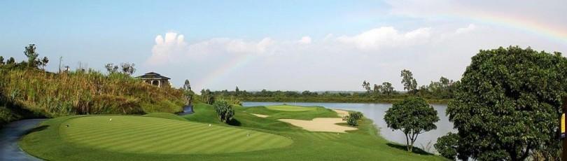 Sky Lake Golf & Resort Club Inbound - Sky Course