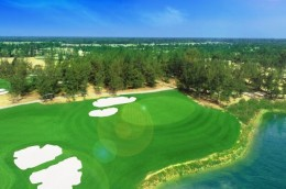 Vinpearl Nam Hội An Golf Club
