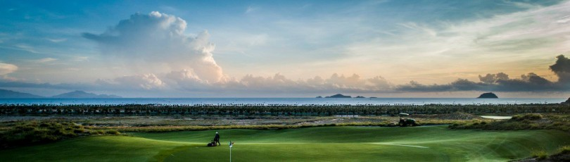 KN Golf Links - Cam Ranh