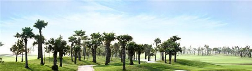 Heron Lake Golf Course - Sân golf Đầm Vạc