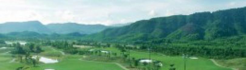 Bà Nà Hill Golf Resort - Khách Việt