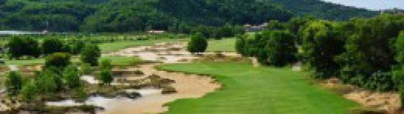 Laguna Golf Course - Vietnamese