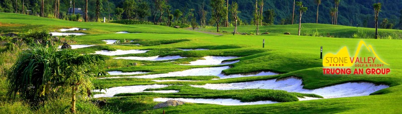 Stone Valley Golf Resort (Sân Golf Kim Bảng Hà Nam)