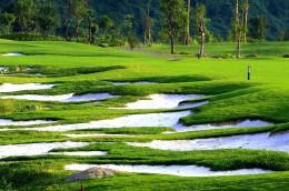 Stone Valley Golf Resort (Sân Golf Kim Bảng Hà Nam)