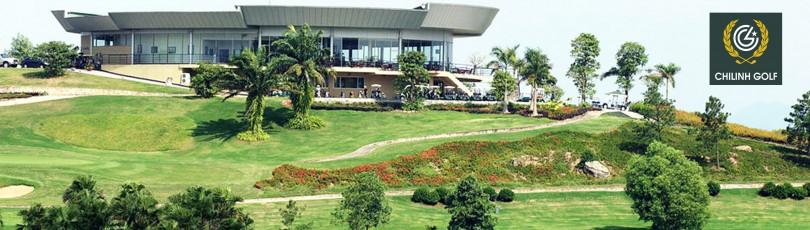 Chí Linh Star Golf & Country Club