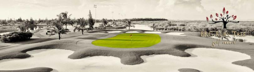Ruby Tree Golf Club (Do Son)
