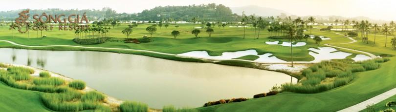Sông Giá Complex Golf & Country Club