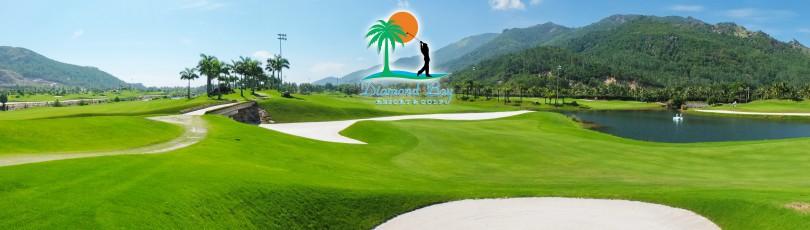 Diamond Bay Golf Club