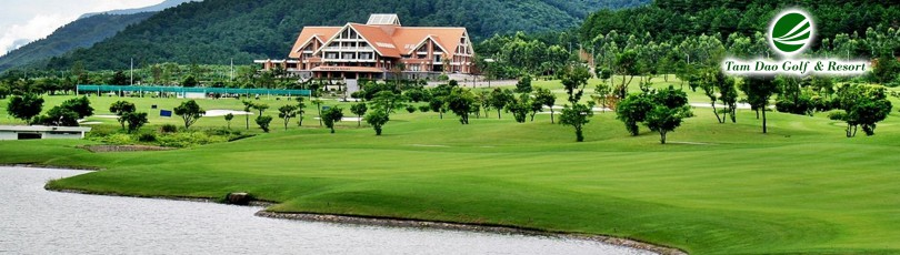 Tam Đảo Golf Resort