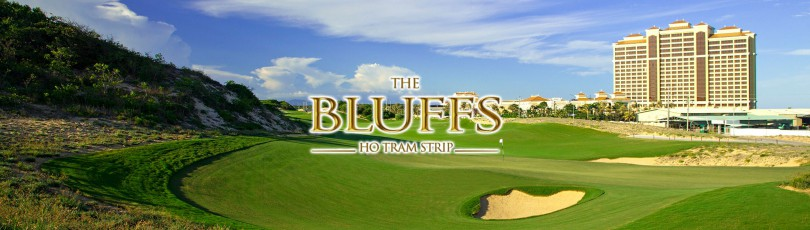 The Bluff Ho Tram (Free HIO 50 Milions)