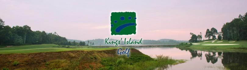Lakeside - BRG Kings Island Golf Resort
