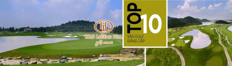 Legend Hill Golf Resort