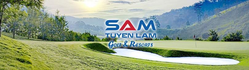 Sacom Tuyen Lam Golf Resort (SAM)