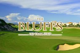 The Bluff Ho Tram
