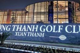 Mường Thanh Xuân Thành Golf Club